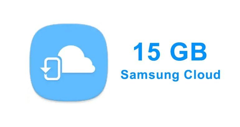 How To Use Samsung Cloud App 1