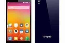 Coolpad Star F103 Firmware
