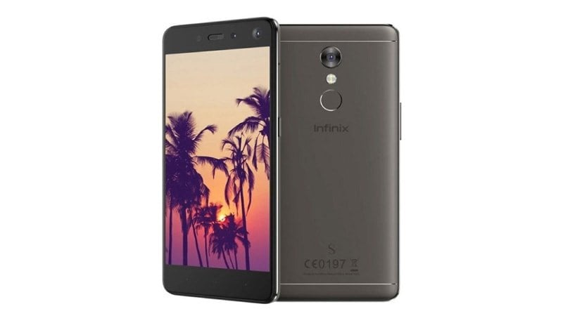 How To Flash Infinix S2 Pro X522 Firmware File [ROM] | Aio
