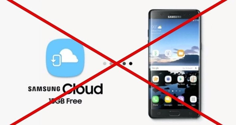 How To Use Samsung Cloud App 6
