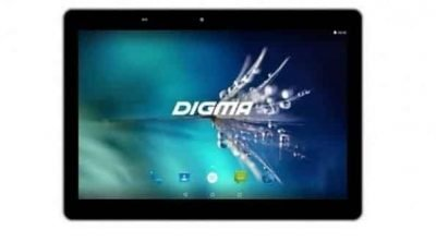 Digma Optima 1025N Firmware
