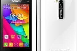 Evercoss A5A Bintang Firmware