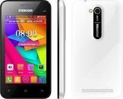 Evercoss A5A Bintang Firmware
