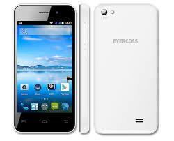 Evercoss A7E Firmware