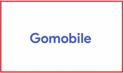 Gomobile GO550 Digicel