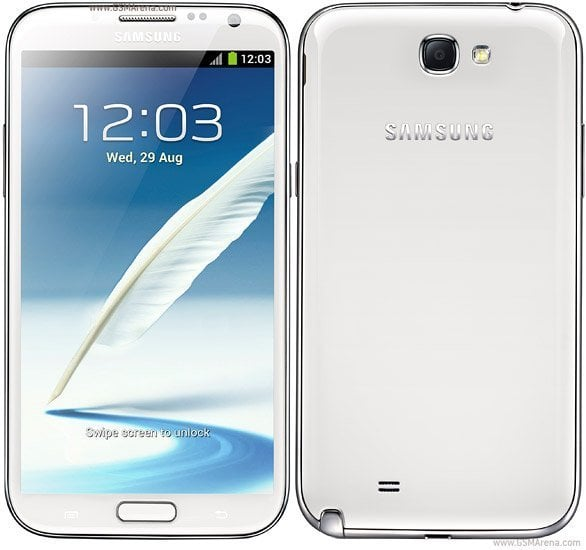 How To Install ClockworkMod Recovery On Samsung Galaxy Note N7100