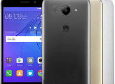 Huawei CRO L23 Y5 Secure Boot DA File