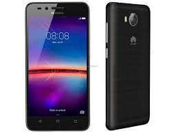 Huawei LUA L02 Secure Boot DA File