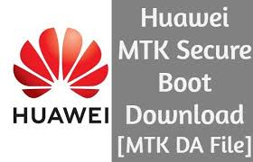 Huawei LUA-U22Y3 CII Secure Boot DA File