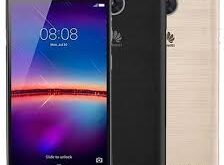 Huawei Y3 II 8GB Secure Boot DA File