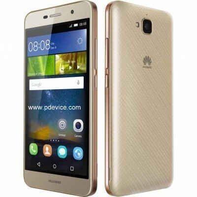Huawei Y6 Pro Secure Boot DA File