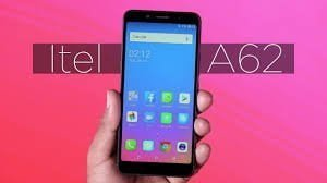 Itel A62 Secure Boot DA File