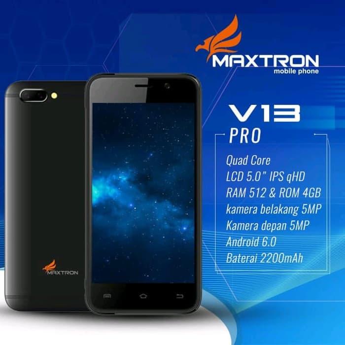 Maxtron V13 Firmware