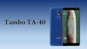 Tambo TA-40 Firmware