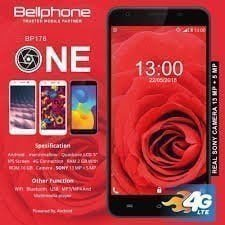 Bellphone BP 100 Firmware