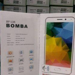 Bellphone BP 138 Bomba 2 Firmware