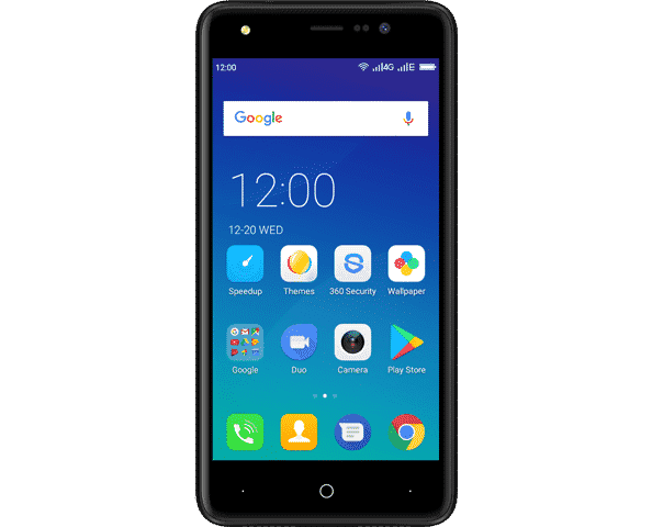 How To Flash Evercoss M50A Max Firmware File | Aio Mobile Stuff