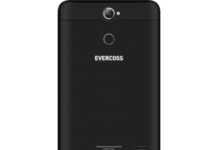 Evercoss U70A Firmware