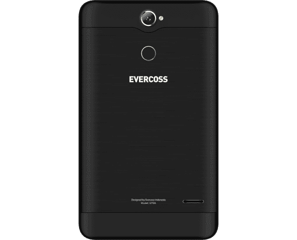 Evercoss U70A Firmware