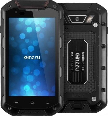 Ginzzu RS93D Firmware
