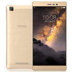 Himax M20S Firmware