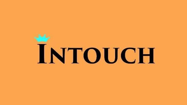 Intouch V23 Firmware