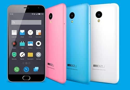 How To Flash Meizu Pro 6 M80 Firmware File [ROM] | Aio