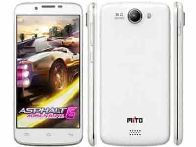 Mito A95 Firmware