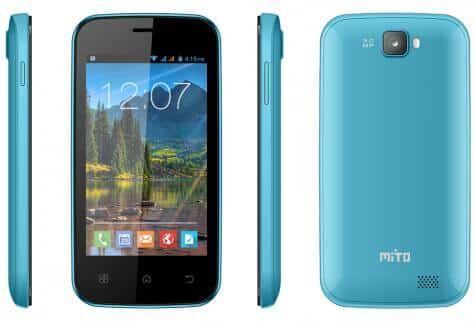 Mito A99 Firmware