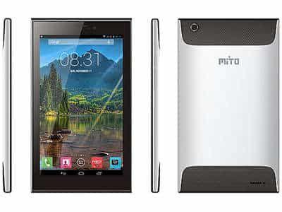 Mito T80 Firmware