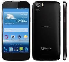 QMobile LINQ X300 Firmware
