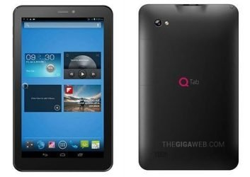 QTab Q800 Firmware