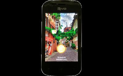 RIVO Rhythm RX55 Firmware