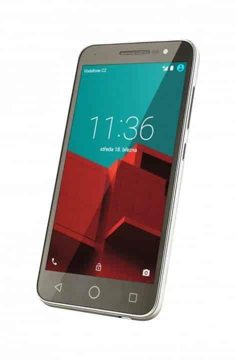 Vodafone Smart Prime 6 Firmware