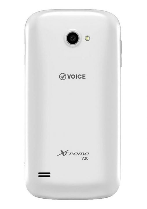 Voice Xtreme V20 Firmware
