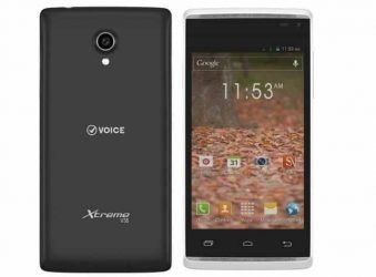 Voice Xtreme V35 Firmware