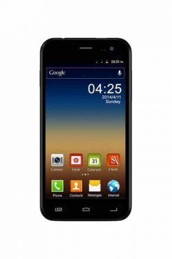 Voice Xtreme V55 Firmware