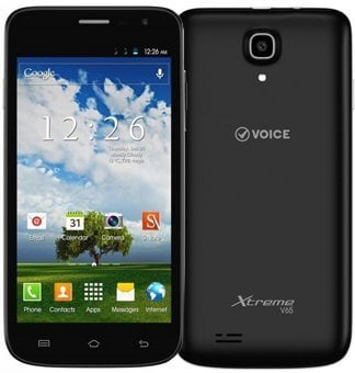 Voice Xtreme V65 Firmware