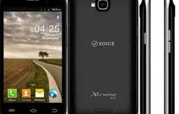 Voice Xtreme V80 Firmware