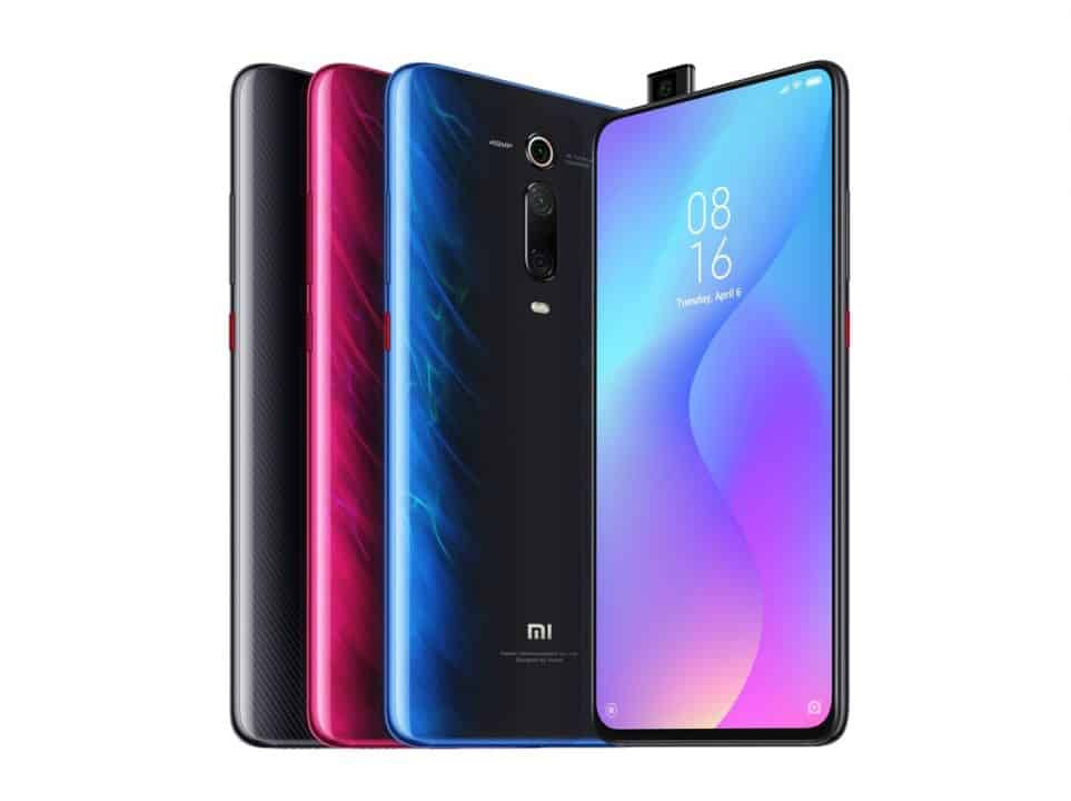 Xiaomi Mi 9T Specification Price And Photos 2