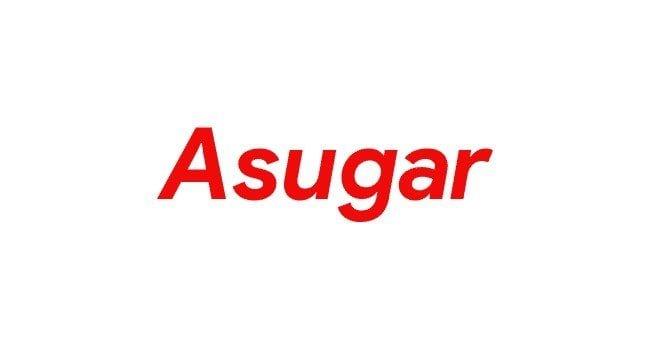 Asugar G5 Plus Firmware
