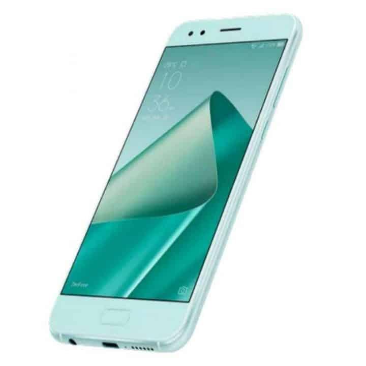 Asus Zenfone 4 Firmware