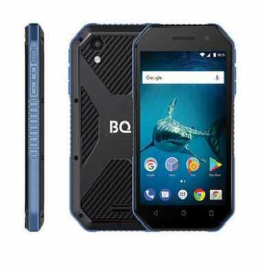 BQ Mobile BQ-4077 Shark Mini Firmware
