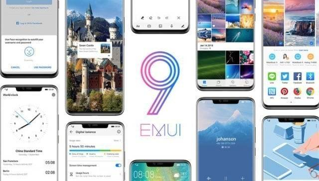 EMUI 9 1 Upgrade Available For Huawei Honor Phones in Russia | Aio