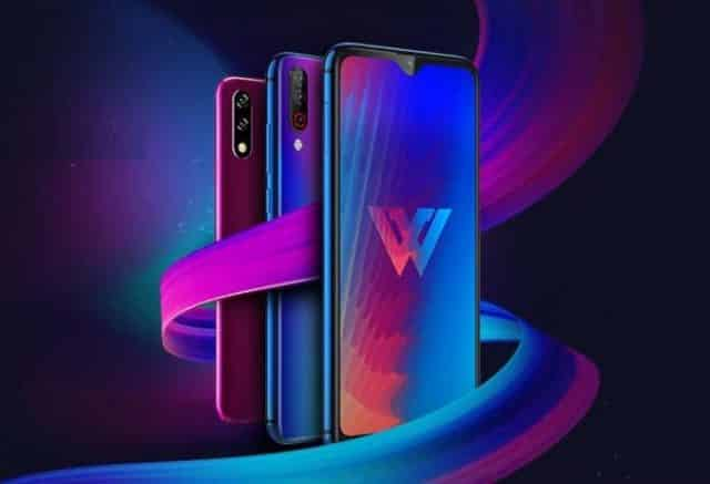 New LG W10, W30 and W30 Pro Phone Series