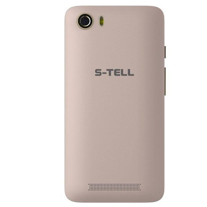 S TELL C258 Firmware