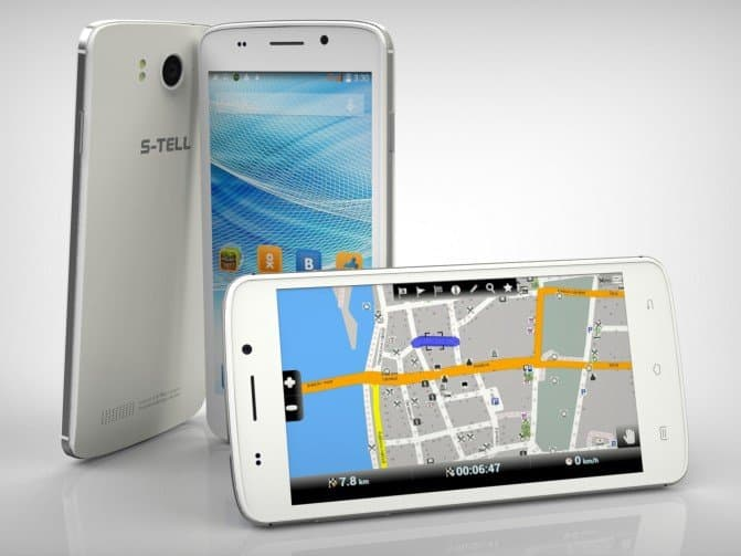 S TELL M910 Firmware