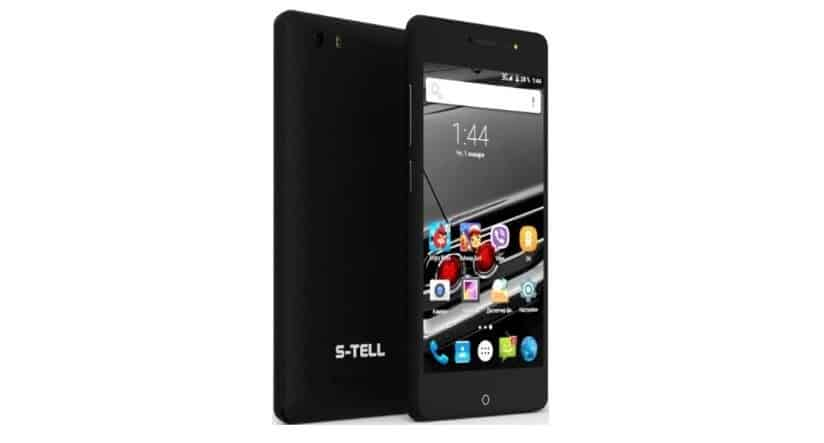 S TELL P790 Firmware