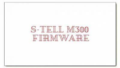 S Tell M300