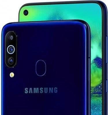 gsmarena 002 114 - Samsung Introduced Galaxy M40 Smartphone
